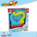 venda quente pequena harpa mágica brinquedo musical mini harpa harpa instrumento musical
