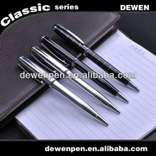 the attractive metal promotional items ballpens