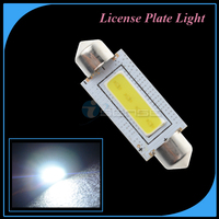 """1.53""""/1.54""""/1.55"""" LED bulb 39mm festoon light interior/dome/map/trunk light"""