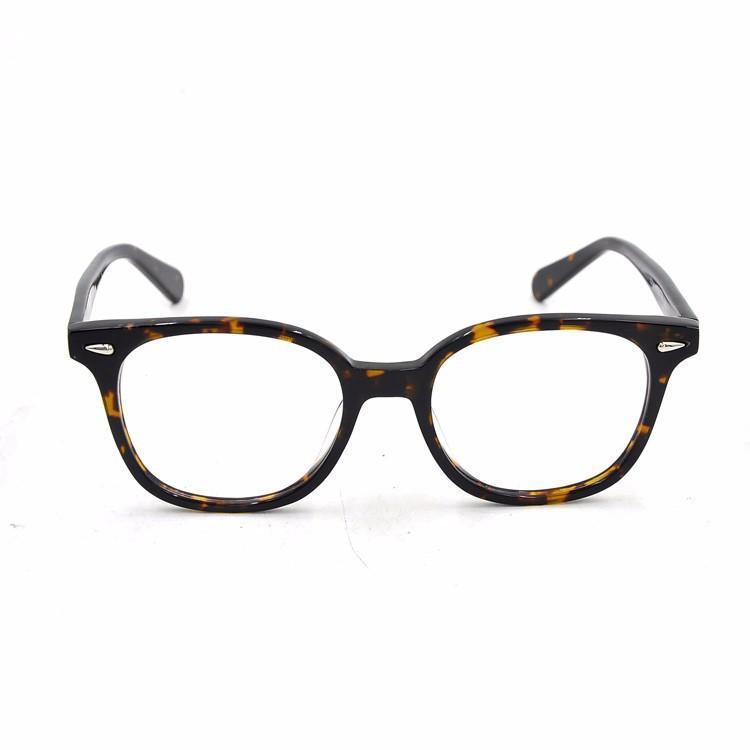 Women Newest Style Optical Frame Acetate Eyewear Spectacle ...