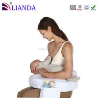 High Quality nursing pillow, pillow boxes wholesale, smile pillow Mother Breastfeeding Pillow