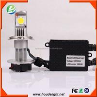 Hot Sale Factory Price CREE h1 h4 h11 h4 h7 car headlight booster