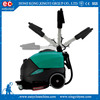 floor cleaning machine for residential
