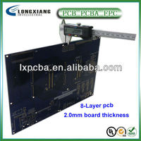 OEM FR4 Rigid PCB Distributor Shenzhen Supplier
