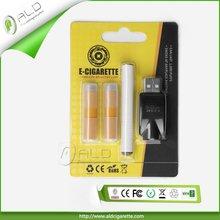 Amazing Vapor Two smoke bombs E Cigarette mini starter kit