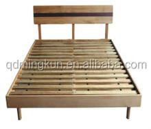 Wooden Material Bedroom Furniture Type bed
