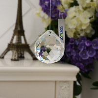 Crystal ball 40mm for Chandeliers & Pendant Lights N101