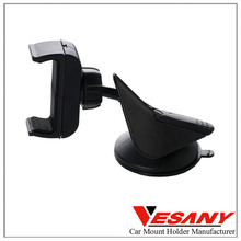 Vesany 2015 Newest innovative suction cup phone mounts for cars