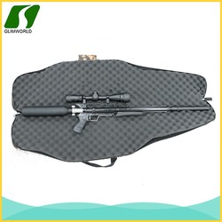 High Quality Factory Price leather gun case