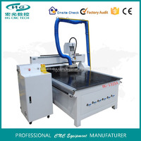 Economic 1325 wood CNC router machine