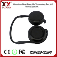 High end wireless bluetooth headset Bsh10 stereo bluetooth headset