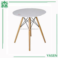 Yasen Houseware Outlets Furniture Dining Table,Disassemble Dining Table,Rubberwood Dining Table