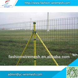 Factory Price wire mesh dog fence