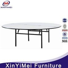 2015 best design folding plywood dining table