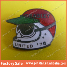 Promotional Popular Gifts Wholesale United Custom Speedway Lapel Pin