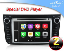 car dvd gps for benz smart with 3g DVD radio mp3/4 bluetooth gps