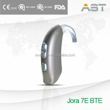 Jora 7 Affordable BTE Digital Hearing Aids