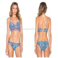 2016 models sexy open girls bikini
