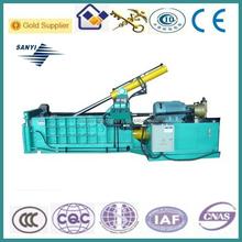 Sann Profession al High Quality automatic used metal baler machine