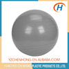 2015 exercise stability ball, weighted soft pilates ball, anti burst gym balls