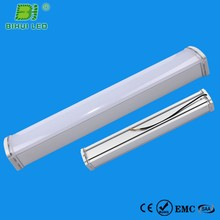 60w led tri proof tube light ip65 easy install non corrosive
