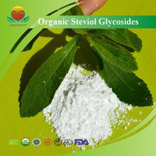 Best Selling Organic Steviol Glycosides