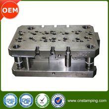 Custom design electronic brass terminals stamping die,parts electrolux stamping die,tooling stamping die