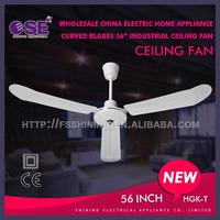 Brand new factory price ceiling fan hot sale ceiling fan ceiling fan regulator with CE CB HGK-T