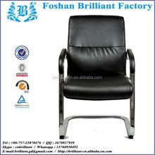 acrylic bubble Japanese floor executive chair BF8304A3