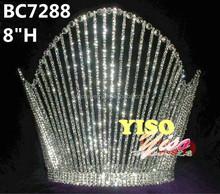 fashion flower girl tiara