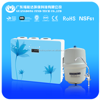 drinking water treatment machine 6 stage ro water purifier for school
