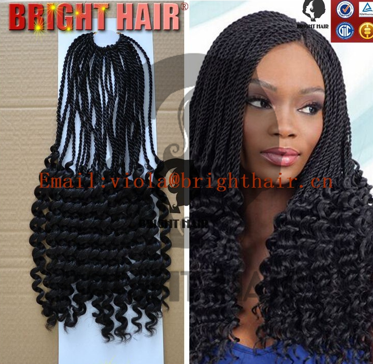 Braiding Hair Wholesale Crochet Hair Extension - Buy Crochet Hair ...
