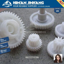 various precision plastic warm gear manufacture