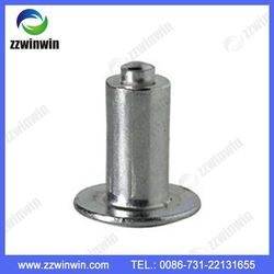 Precision ground Tungsten carbide heavy wheel studs for trucks