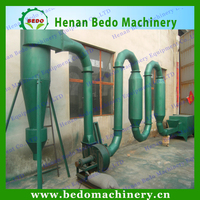 2015 the most professional charcoal/briquette drying machine for export 008613253417552