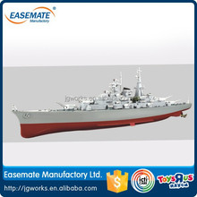 1:360 scale Battleship model ship for sale