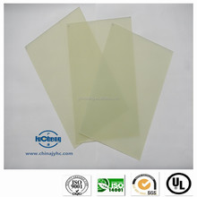 Various styles fr4 1.6mm double sided pcb laminated sheet