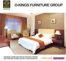 OKS-RT07 5 star modern hotel bedroom furniture sets