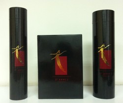 wholesale wine paper bags in box