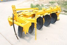 High Quality 3 Disc Plough for Sale with Good Price Price Plow