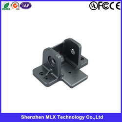 high precisionaluminum cnc Turning metal, metal machinery part, cnc metal machinery par