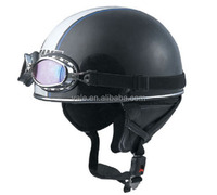A quality motorcycle full face glasses helmet