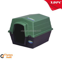XDPC PP plastic indoor dog kennels
