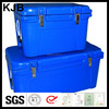 Small Volume Ice Chest for Fishing; Portable Cooler Box, , Plastic Cooler Box,