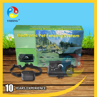 2015 In-Ground Electronic Remote Dog Fence Containment System