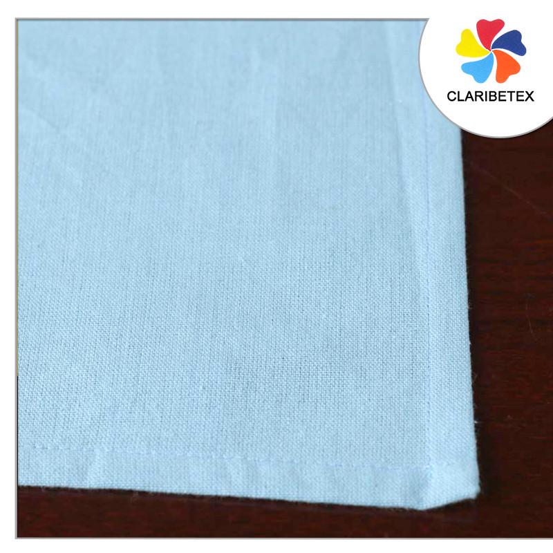 Искусственный Белье ужин ткани полиэфирные салфетки Диагональ процесс столовое белье