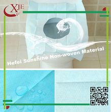 Best Perfermance Waterproof Disposable Hygienic Acrylic Toilet Seat Covers