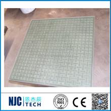 Clay Tile moules pour fabrication de carreaux de céramique