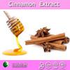 100% natural extract of cinnamon /cinnamon bark extract