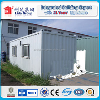 Lida brand low cost housing construction